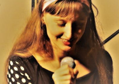 Chutney chante l'amour des sixties