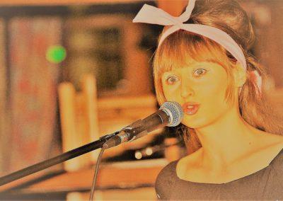 Chutney chante Pétula Clark
